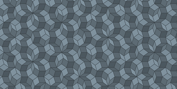 Generalized Penrose Tilings