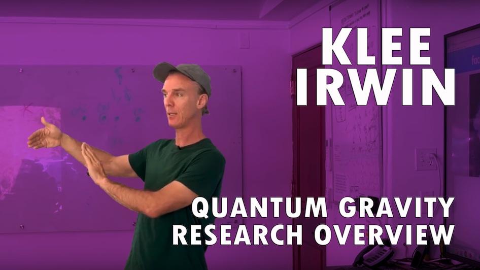QGR Overview