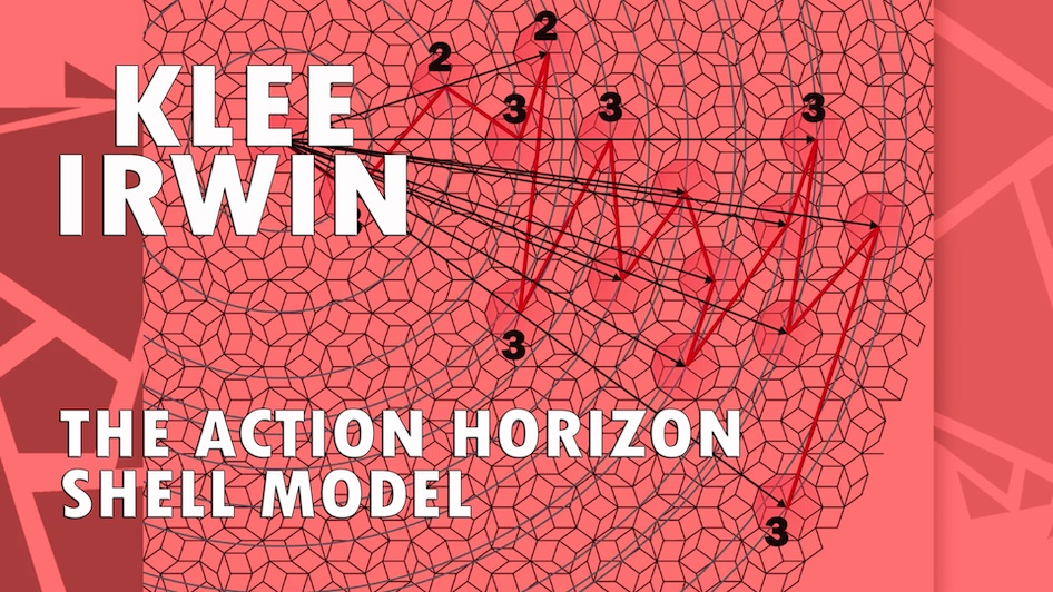 The Action Horizon Shell Model