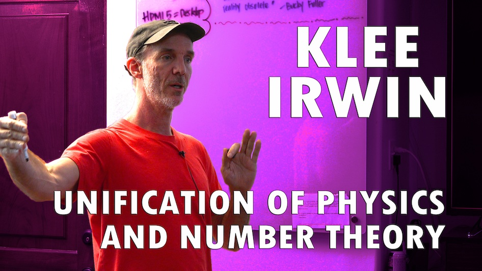 Unification of Physics and Number Theory