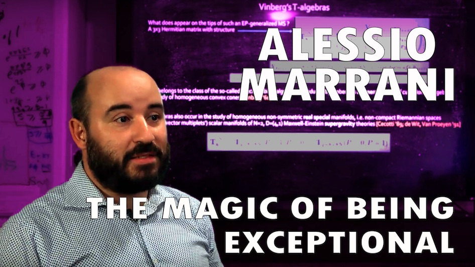 The Magic of Being Exceptional