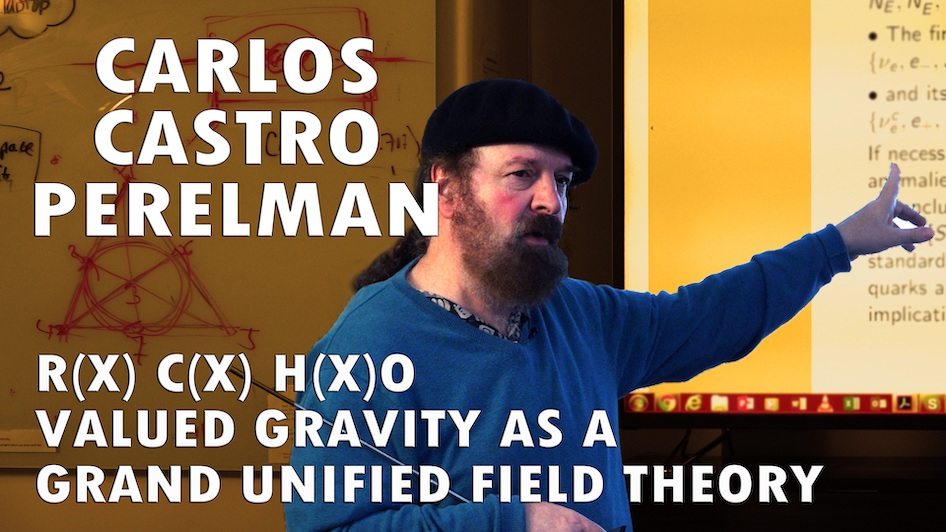 Valued Gravity as a Grand Unified Field Theory