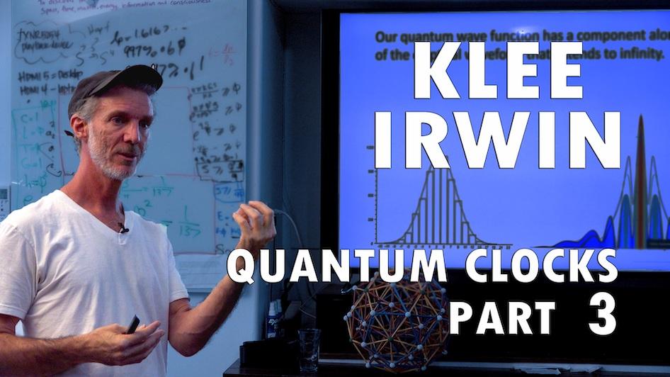 Quantum Clocks Series