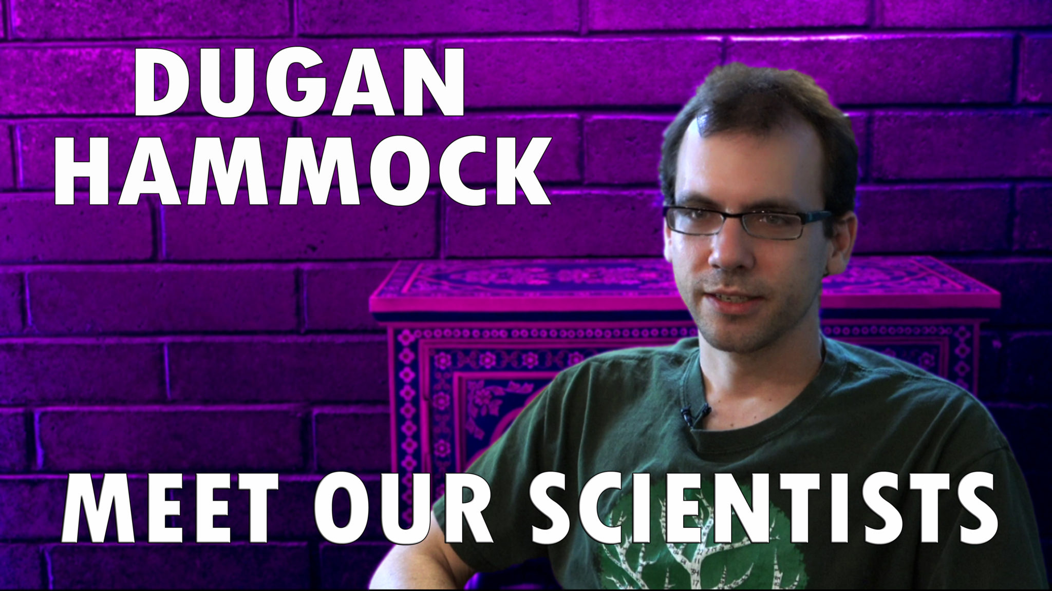 Dugan Hammock