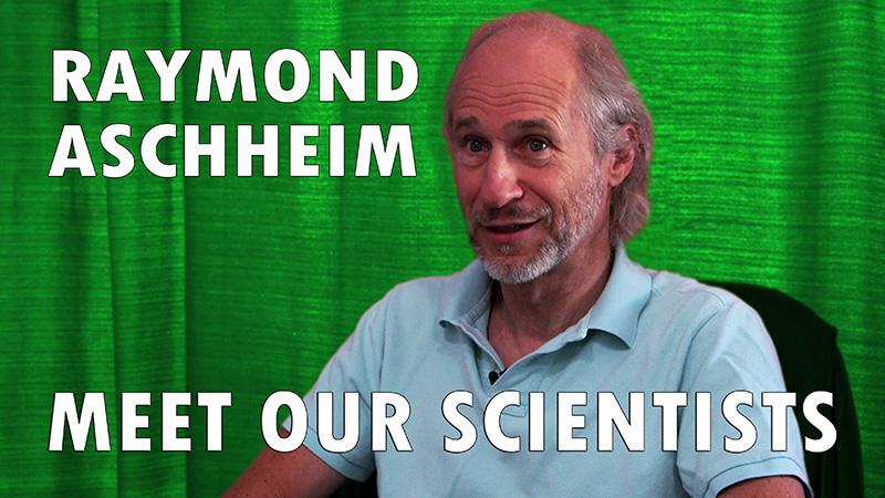 Raymond Aschheim