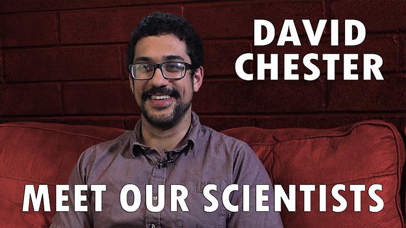 David Chester