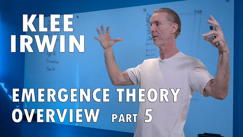 Emergence Theory Overview